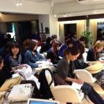 美容室で集客するためのブログセミナー実践コース編