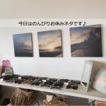 千葉一ノ宮の- Link –  Seaside Popup store & Photo exhibitionに行ってきました^^